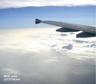 Imagem da capa da música Jetstream de New Order