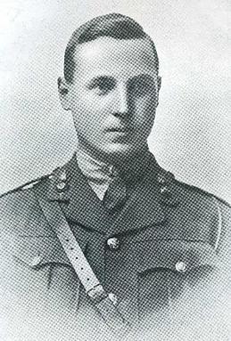 John Manson Craig