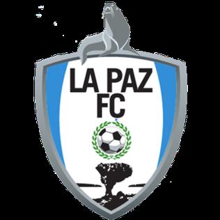 La Paz F.C. (Mexico)