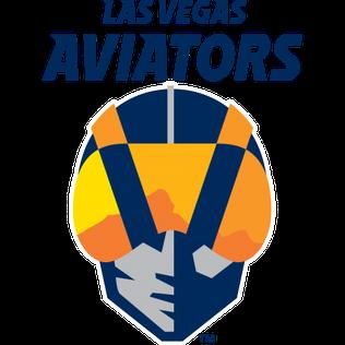 Las Vegas Aviators logo.png