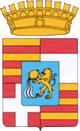 Coat of arms of Levone