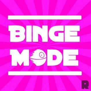 Binge Mode Podcast