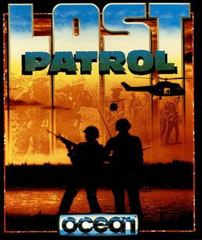 The Lost Patrol (Wikipedia)