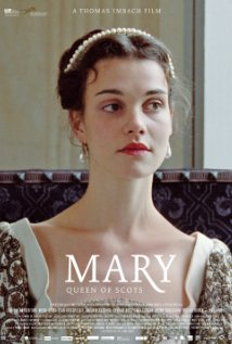 <i>Mary Queen of Scots</i> (2013 film) 2013 film