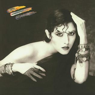 <i>Mathematics</i> (album) 1985 studio album by Melissa Manchester