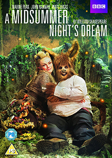 <i>A Midsummer Nights Dream</i> (2016 film) 2016 British television film