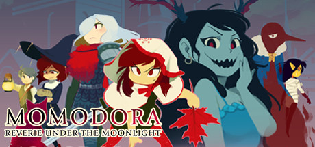 Picture of a game: Momodora: Reverie Under The Moonlight