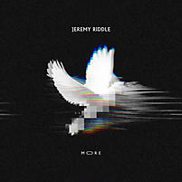 <i>More</i> (Jeremy Riddle album) 2017 studio album by Jeremy Riddle
