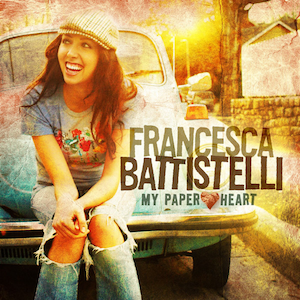 My Paper Heart Album Francesca Battistelli Tour img-1