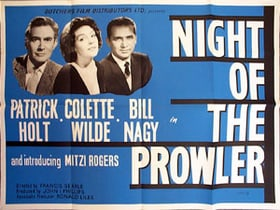 <i>Night of the Prowler</i>