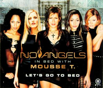 Track And Go >> Let's Go to Bed (No Angels song) - Wikipedia