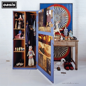 compilation album by Oasis