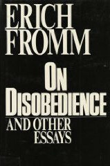 on disobedience and other essays  on disobedience and other essays jpg