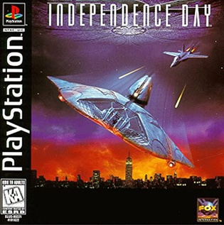 <i>Independence Day</i> (video game)