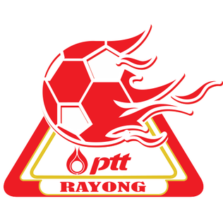 PTT Rayong F.C. association football club