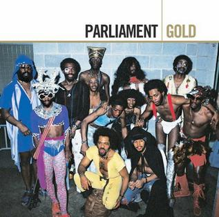 Gold Parliament Album Wikipedia