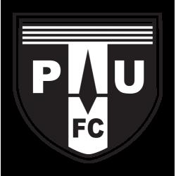 Ponteland United F.C. Association football club in England