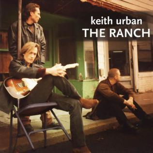 <i>The Ranch</i> (album) 1997 studio album by The Ranch