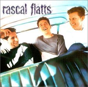 <i>Rascal Flatts</i> (album) 2000 studio album by Rascal Flatts