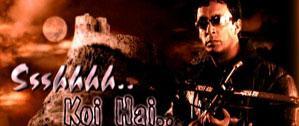 <i>Ssshhhh...Koi Hai</i> Indian television series
