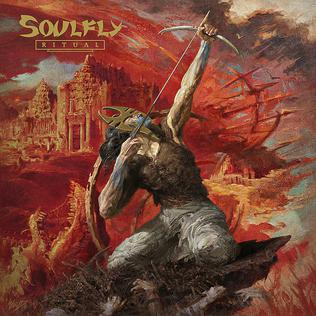 <i>Ritual</i> (Soulfly album)