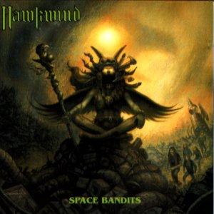 <i>Space Bandits</i> 1990 studio album by Hawkwind
