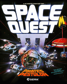Space Quest Iii Wikipedia