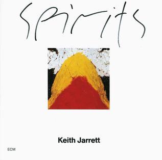 <i>Spirits</i> (Keith Jarrett album) 1986 studio album by Keith Jarrett