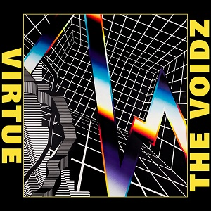 <i>Virtue</i> (The Voidz album) 2018 studio album by the Voidz