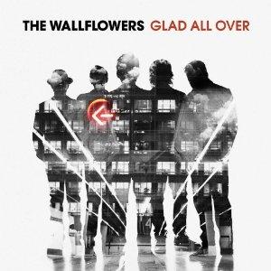 <i>Glad All Over</i> (The Wallflowers album) 2012 studio album by The Wallflowers
