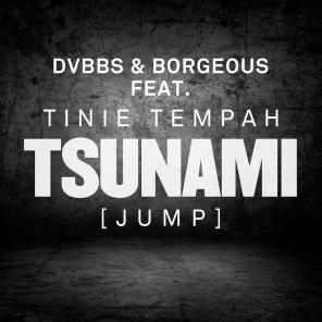 скачать песню tsunami dvbbs borgeous