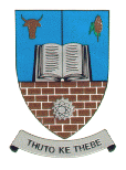 Coat of Arms of the University of Botswana