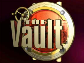 <i>The Vault</i> (game show) television series