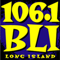 WBLI contemporary hit radio station in Patchogue, New York, United States