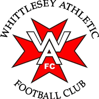 Whittlesey Athletic F.C. Association football club in England