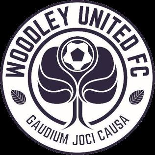 Woodley United F.C. Association football club in England