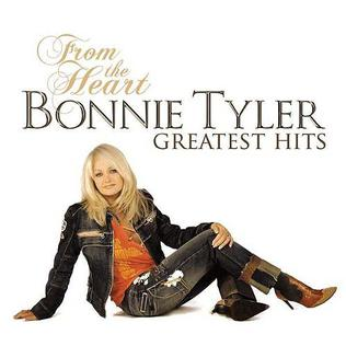 File Album From The Heart Bonnie Tyler Greatest Hits