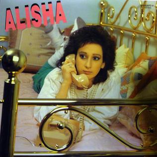 Alisha Alisha Ann Itkin Album Wikipedia