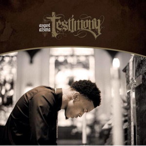August Alsina Downtown