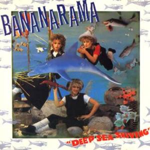 <i>Deep Sea Skiving</i> 1983 studio album by Bananarama