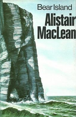 works by alistair maclean