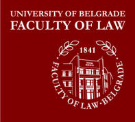University of Belgrade Faculty of Law law school