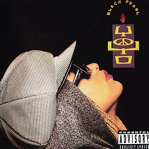 <i>Black Pearl</i> (Yo-Yo album) 1992 studio album by Yo-Yo