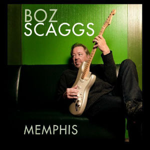 <i>Memphis</i> (Boz Scaggs album) 2013 studio album by Boz Scaggs