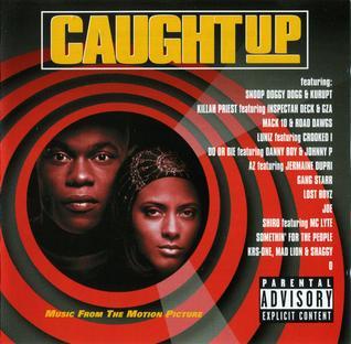 <i>Caught Up</i> (soundtrack) 1998 soundtrack album by Various artists