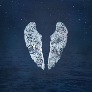 <i>Ghost Stories</i> (Coldplay album) 2014 studio album by Coldplay