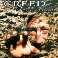 One last breath creed song wikipedia