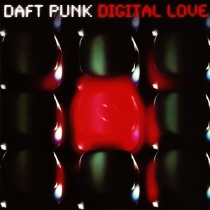 Digital Love (Daft Punk song) 2001 song by Daft Punk