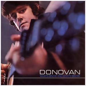 <i>Whats Bin Did and Whats Bin Hid</i> 1965 studio album by Donovan