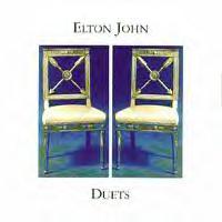 <i>Duets</i> (Elton John album) 1993 studio album by Elton John and various artists